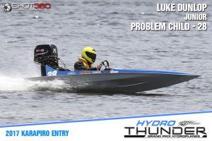 Luke Dunlop