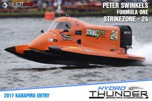 Peter Swinkles