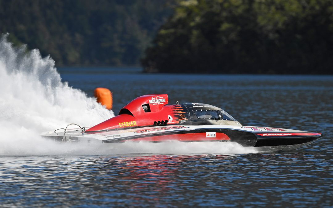 Blue Lake Competitor Information 2018