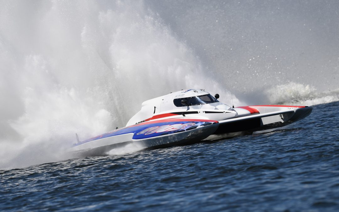 ROTOITI POWERBOAT CLUB REGATTA 2019 NATIONAL CHAMPIONSHIP
