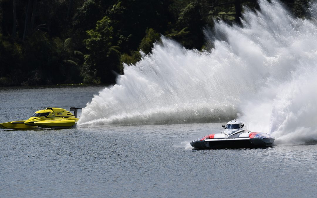 New Zealand Powerboat National Entries 2020 – Karapiro