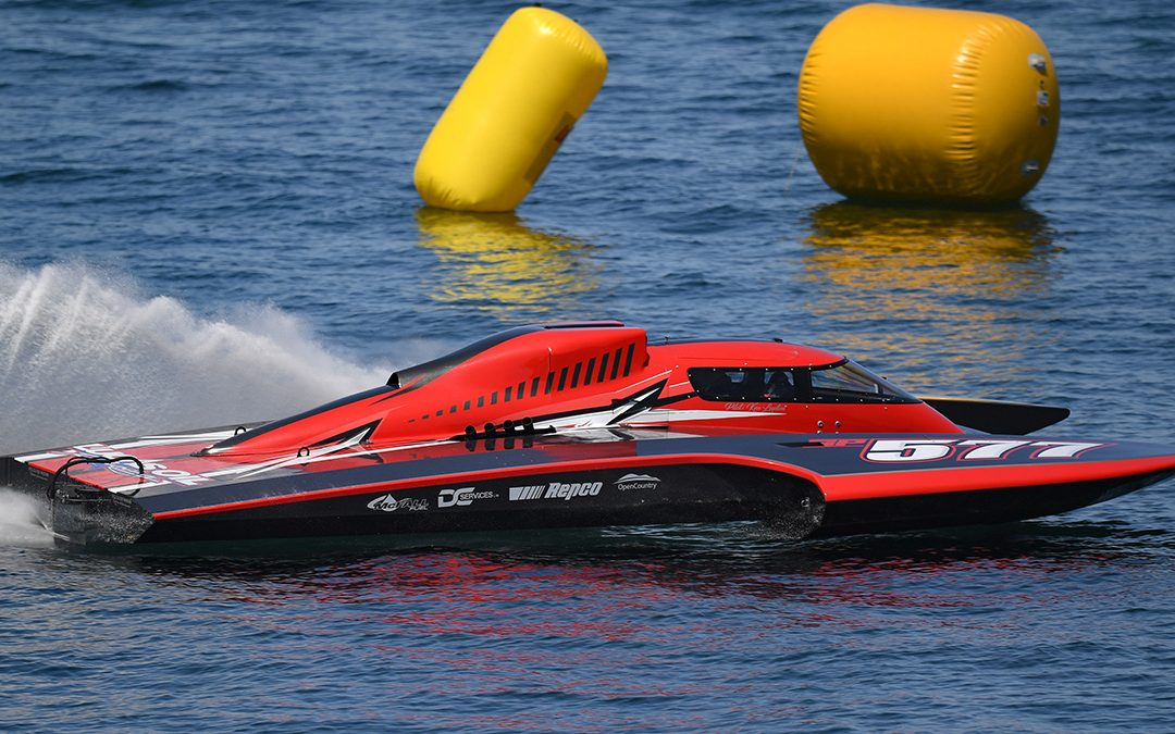 Proposed 2020/2021 Hydro Thunder GP Hydroplane Series